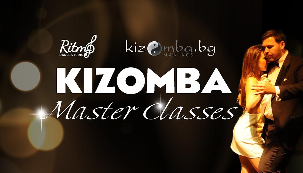 Kizomba Master Class